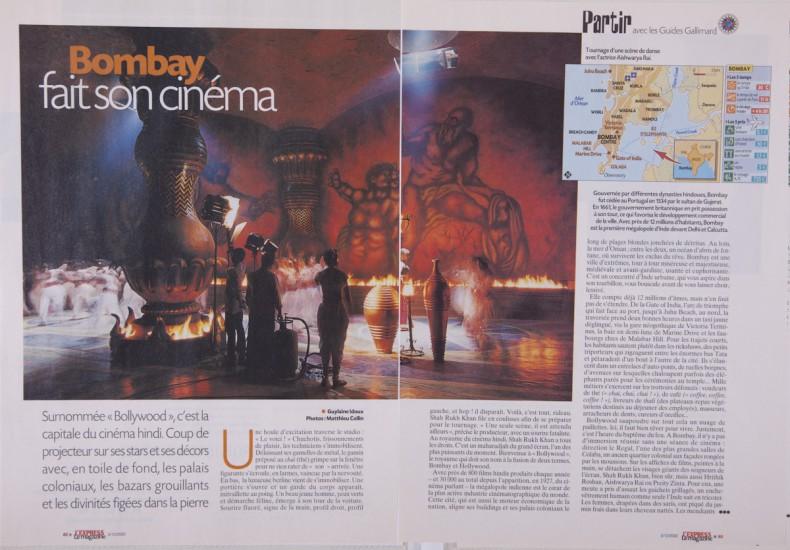 L'Express Mag