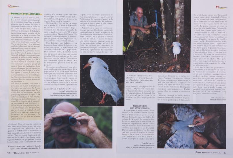 OIseaux Magazine