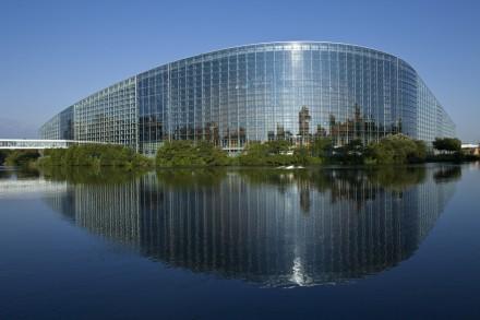 Parlement européen de Strasbourg, Architecture-Studio