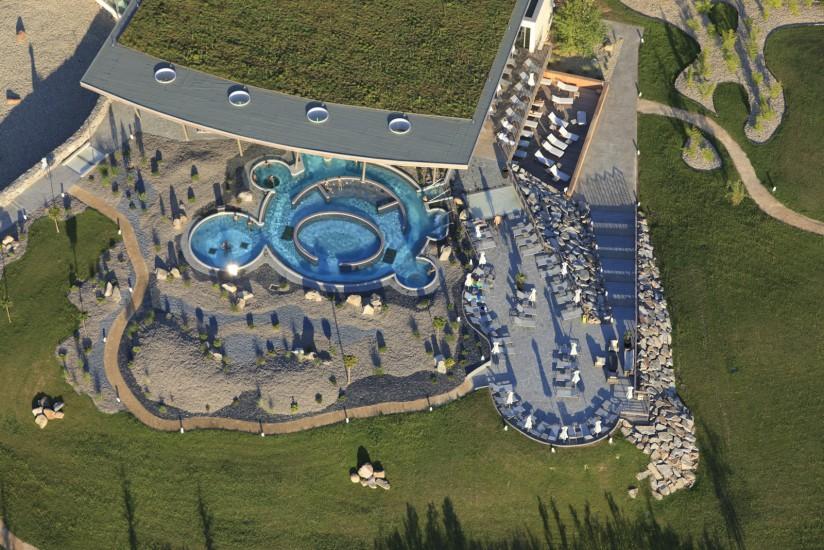 Resort Barrière, Ribeauvillé