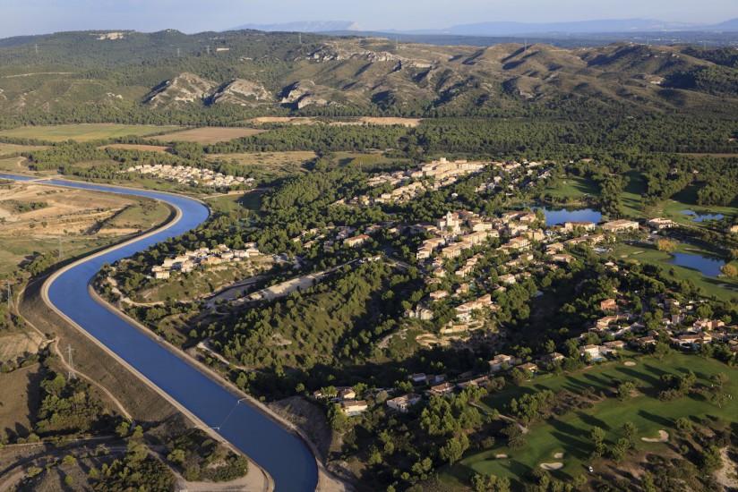 Pont-Royal-en-Provence