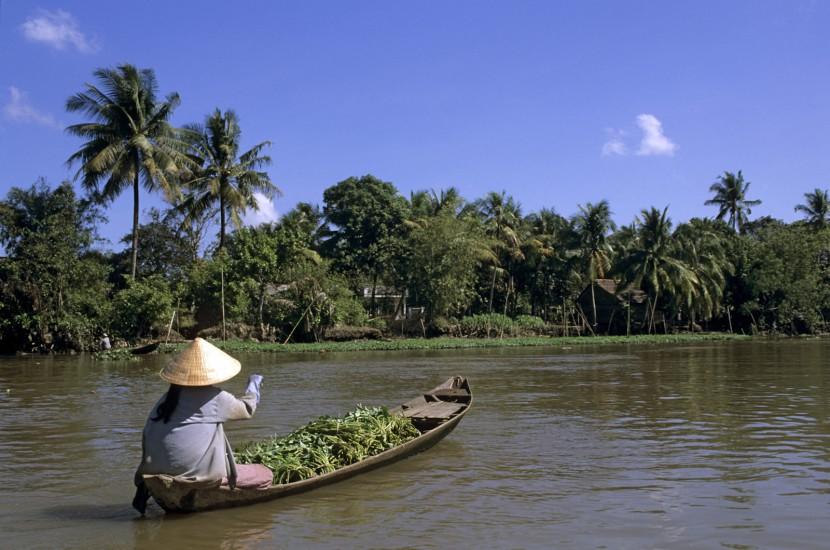 VIETNAM  - Ancienne ville coloniale Hoi An, le Vietnam préservé. C'est l'histoire d'un petit bourg colonial endormi sur ses maisons ocres, posé au centre du Vietnam, à deux pas d'une longue plage où les hamacs se balancent dans la brise. (180 photos)  voir le reportage HD  sur Divergence-Images