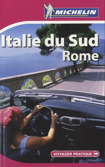Guide Michelin Italie du Sud