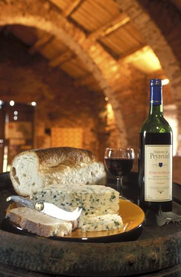 Aveyron, le pays de Roquefort