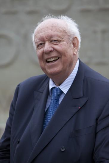 Marseille, Jean-Claude Gaudin, maire de Marseille