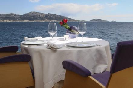 Marseille, le Petit Nice