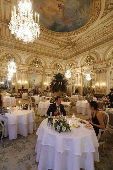 Monaco, le Louis XV