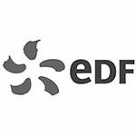 EDF Electricité de France