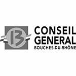 Conseil général des Bouches-du-Rhône CG13