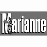 magazine hebdomadaire Marianne