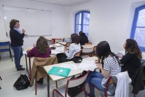 France, Bouches-du-Rhône (13), Marseille, Centre de Formation de la Bourse du Travail, Centre de formation d'l'apprentis  ou CFA, BTS Opticien