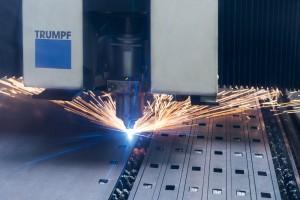 France, Bouches-du-Rhône (13), GL Oxy entreprise de découpe laser et plasma de précision de metal. Process industriel de découpe laser, découpe plasma, pliage sur acier, inox et aluminium.