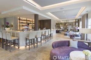 France, Var (83), Le Castellet, Hotel du Castellet, 5 étoiles