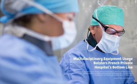 Siemens Healthineers · brochure S4 portrait · Template