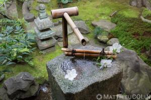 Japon, île de Honshu, Région de Kansai, Kyoto, temple daitokuji//Japan, Honshu Island, Kansai Region, Kyoto, Daitokuji Temple