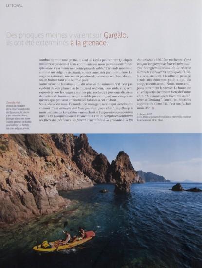 Destination Corse