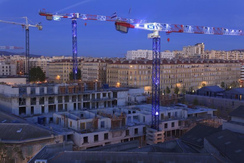 Marseille, bd de Paris