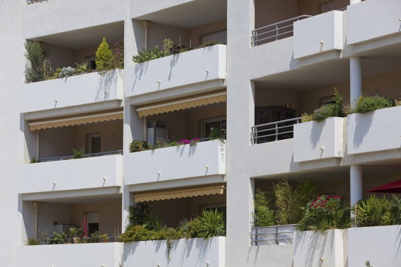 Les Terrasses de l'Aufrène
