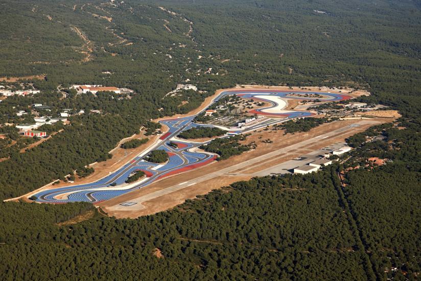 Circuit du Castellet