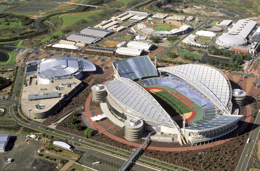 Parc olympique de Sydney