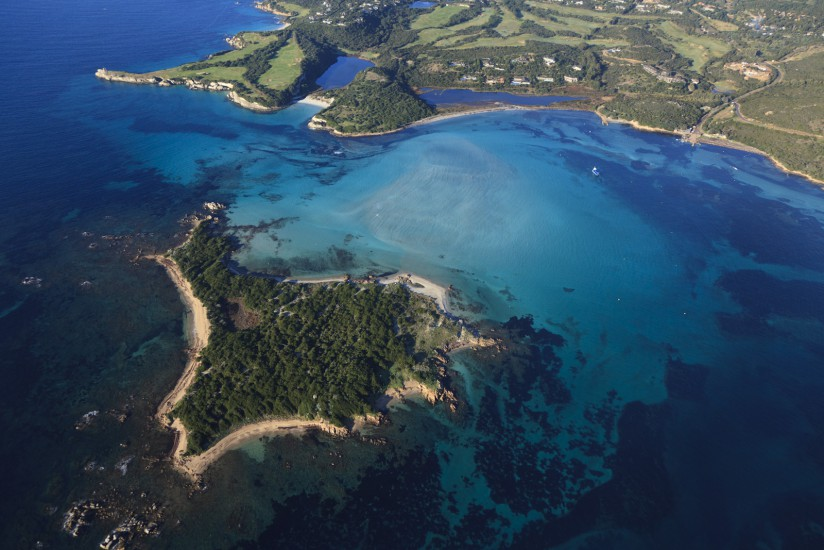 Corse, île Piana