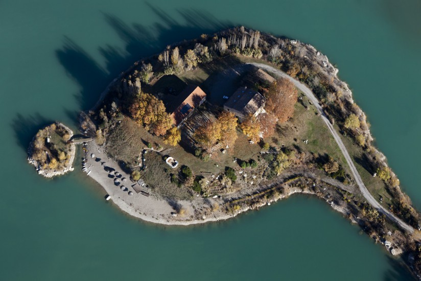 lac de Plaintin