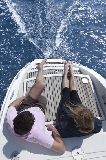 Croisière en catamaran Lagoon 470 de 15 mètres