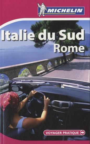 Guide Michelin Italie du Sud