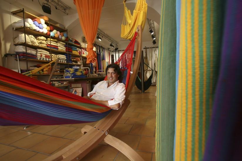 Portrait artisan commerce