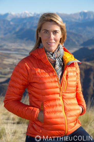 Portrait de Nathalie Simon