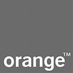 Orange téléphonie