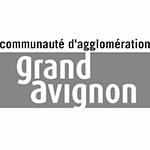Grand Avignon, Communauté d'Agglomération