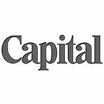 Capital Magazine Prisma