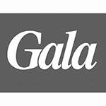 Gala Magazine - Prisma