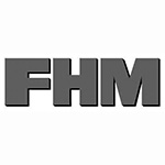 For Him Magazine FHM