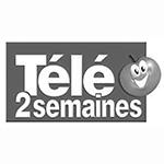 Télé 2 Semaines - Prisma