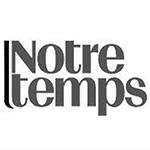 Magazine Notre Temps - Bayard Presse