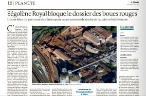 Journal Le Monde
