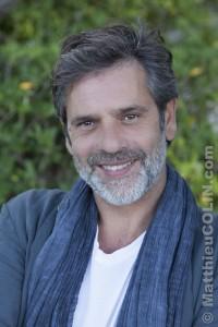 France, Bouches-du-Rhône, Plus Belle La Vie, Prime N°16, l'acteur Avy MARCIANO (SACHA)