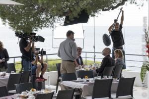 France, Bouches-du-Rhône, Plus Belle La Vie, Prime N°16, tournage