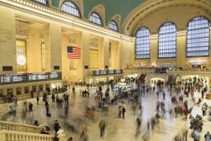Etats-Unis, New York, Manhattan, gare Grand Central Terminal