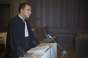 France, Bouches-du-Rhône (13), Marseille, Maître Michaël Nakache, avocat au barreau de Marseille