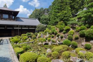 Japon, île de Honshu, Région de Kansai, Kyoto, quartier Higashiyama, temple Tofukuji//Japan, Honshu Island, Kansai Region, Kyoto, Higashiyama district, Tofukuji temple
