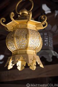 Japon, île de Honshu, région de Kansai, Kyoto, temple Kitano Tenman gu
